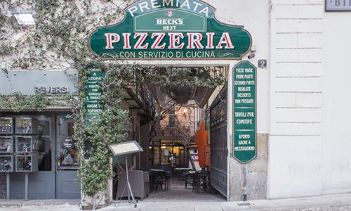 menu-pizzeria milano alzaia naviglio grande