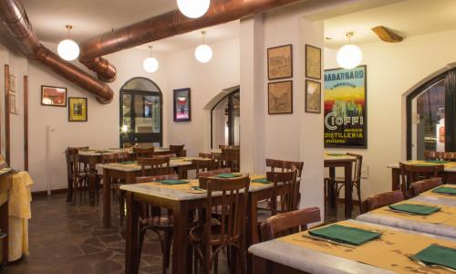 pizzeria ristorante a milano navigli